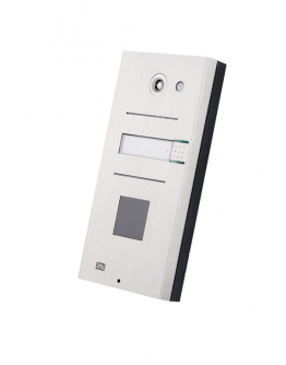 2N Helios IP Vario - 1 button