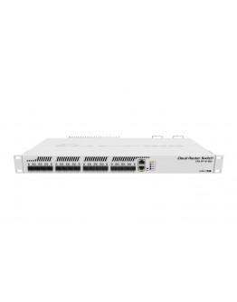 MikroTik Cloud Router Switch - CRS317-1G-16S+RM