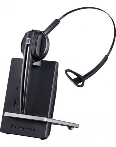Sennheiser D 10 DECT Wireless headset (Phone only)