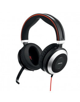 Jabra Evolve 80 Duo USB Headset
