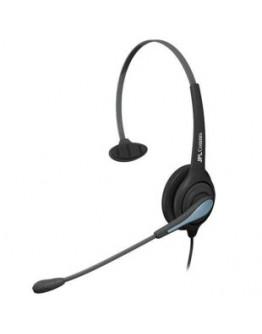 JPL mono ear headset