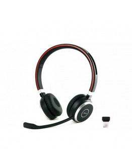 Jabra Evolve 65 Duo Bluetooth Headset
