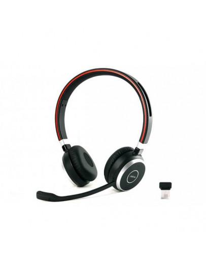 Jabra Evolve 65 Duo Bluetooth Headset
