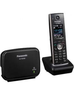 Panasonic KX-TGP600 SIP DECT Phone and base