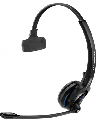 Sennheiser MB Pro 1 Monaural Headset with Stand and Dongle