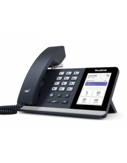 Yealink MP54 Android Smart Media IP Phone * Coming Soon