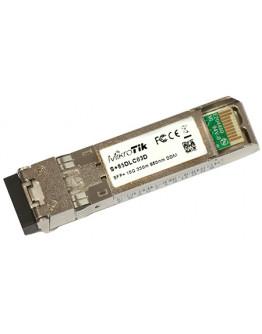MikroTik S+31DLC10D 10G 10Km
