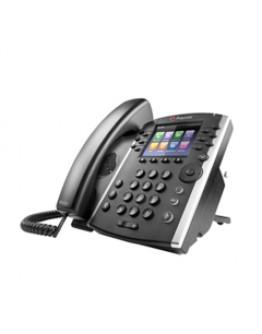Polycom VVX 411 Business Phone *Refurbished