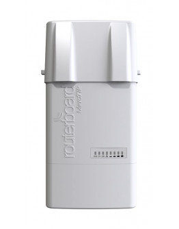 MikroTik RouterBoard NetBox5 802.11ac (RouterOS Level 4)