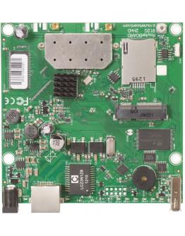 MikroTik RouterBoard 912UAG-2HPnD (RouterOs Level 4)