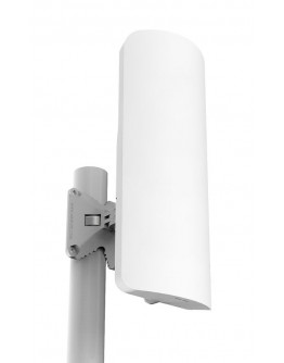 MikroTik mANTBox 15s 5GHz 120 degree 15dBi Dual Polarised AC Integrated Sector