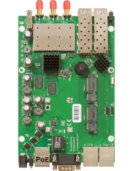 MikroTik RouterBoard 953GS-5HnT-RP (RouterOS L5)