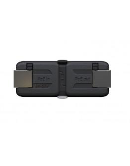 MikroTik Gigabit Passive Ethernet Repeater - RBGPeR (requires PoE power source)