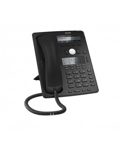 Snom D745 Desk Phone