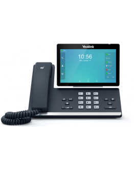 Yealink T58A Smart Business Phone Compatible with Microsoft Teams