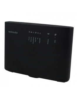 Technicolor TG588V V2 Wi-Fi Router with ADSL and VDSL modem