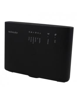 Technicolor TG588V V2 Wi-Fi Router with ADSL and VDSL modem *Refurbished