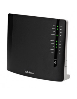 Technicolor TG589VN v3 VDSL/ADSL2+ WiFi Router and Modem