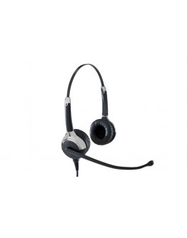 VXI Proset 21V Binaural Headset