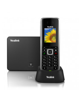 Yealink W52P Dect Base and Handset