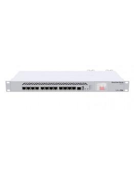 MikroTik CCR1016-12G-R2