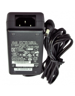 Cisco Power Cube 3 and UK power cord