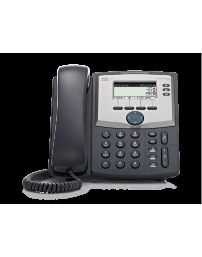 Cisco SPA 303 IP Phone - PSU included