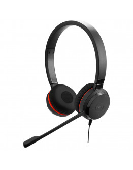 Jabra Evolve 30 Duo USB Headset