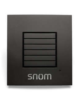Snom M5 DECT Repeater for M700 and M325 Solutions