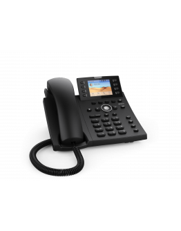 Snom D335 Desk Phone
