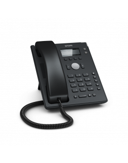 Snom D120 Desk Phone
