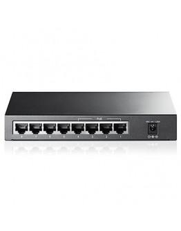 TP-LINK TL-SF1008P 8-Port Fast Ethernet Desktop Switch