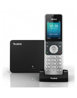 Yealink W56P DECT Base and Handset *Unit has been discontinued